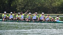 World Rowing Cup III 2018 – Lucerne (SUI) – Overall