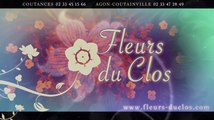 Fleurs du Clos, fleuriste dans le département de la Manche