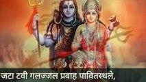 Shiv Tandav Whatsapp status/  new status video lord shiva