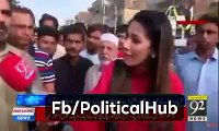 Zaeem Qadri admits 2013 elections were rigged by PMLN