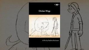 Chicken Wings | A Short Film by Pauline Kortmann