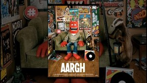 Aargh! | A Short Film by Philip Hillers