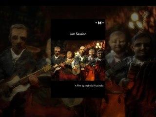 Jam Session | A Short Film by Izabela Plucinska (with English subtitles)