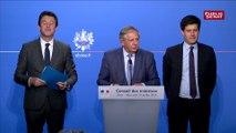 Politique de la ville : « C'est une politique globale » déclare Jacques Mézard