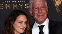 Asia Argento Speaks Out On Anthony Bourdain's 'Obsession' With Suicide