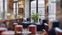 Les hôtels les plus design de Paris