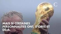 Maillot de l'équipe de France avec deux étoiles : les people l'ont déjà mais quand sera-t-il disponible pour vous ?