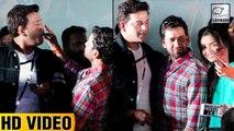 निरहुआ -आम्रपाली ने सेलिब्रेट किया रवि किशन का बर्थडे ,देखिये वीडियो | Amrapali Dubey