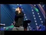 Yamapi Yamashita Tomohisa LOVExx [Shounen Club 2006.01.15]