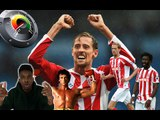 Does Peter Crouch Have Another Season In Him? | The Sole Football