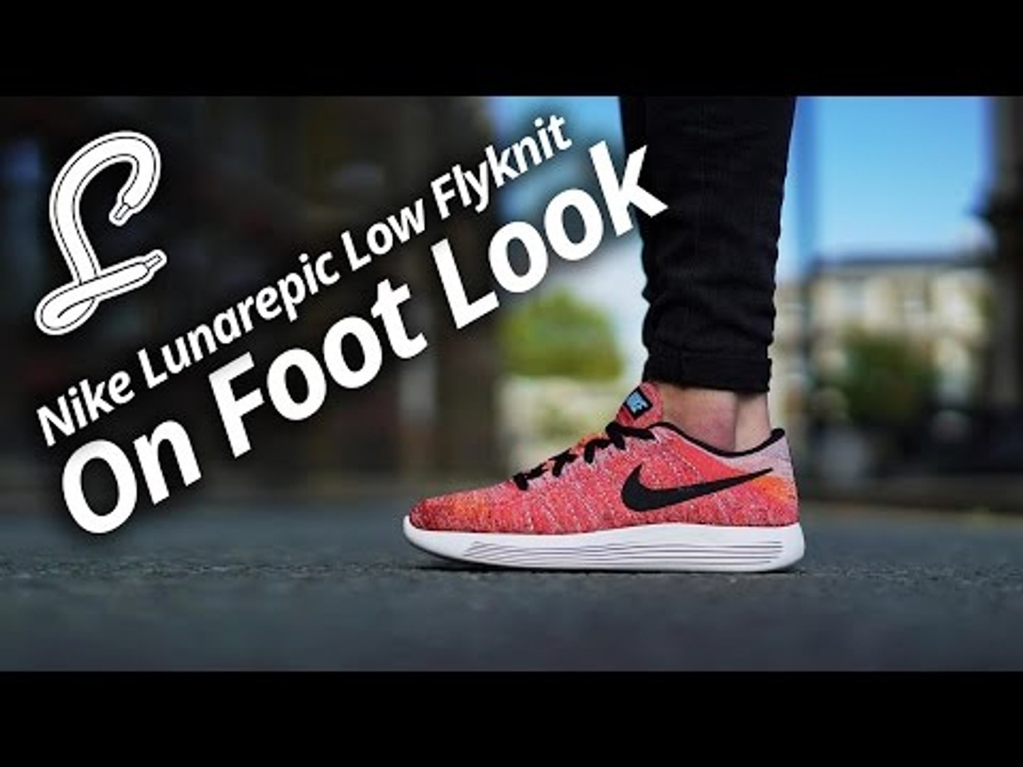 Nike Air Max 2016 Flyknit On Foot Video | The Sole Supplier