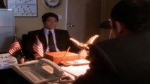 The West Wing S02E16 Somebody's Going to Emergency, Somebody's Going to Jail