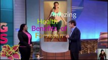 """How to Lose Weight with """"Forskolin""""?  Dr Oz Weight Loss Supplement Forskolin Review"""