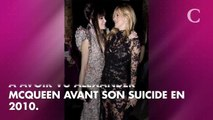 Mort à 49 ans d'Annabelle Neilson, meilleure amie de Kate Moss et Naomi Campbell