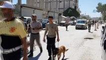 Cerablus'ta Özgür Polis Ekipleri Göreve Başladı