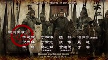 War of the Three Kingdoms Episode 41