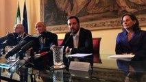 Salvini: mio obiettivo è salvare tutti ma non accogliere tutti
