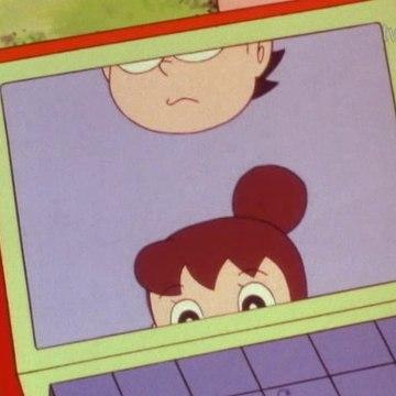 Doraemon - A rede das nais
