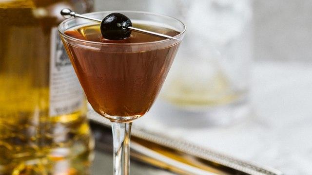 Rob Roy Cocktail Recipe - Liquor.com