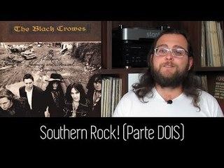 Grandes Bandas de SOUTHERN ROCK! (Parte 2)