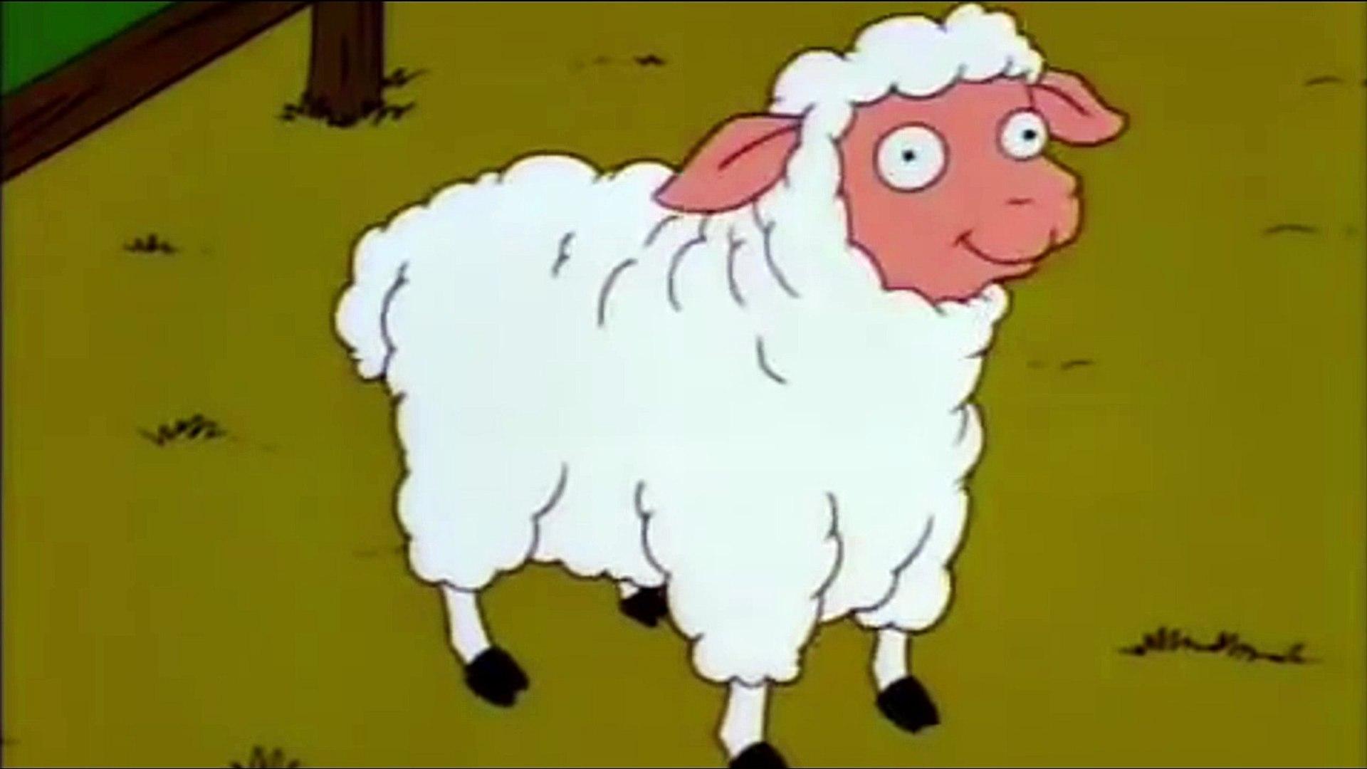 Las Ovejitas Lindas - Reactions los Simpson