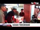 Jenazah Maret Pamungkas Terduga Teroris Poso Tiba di Jakarta