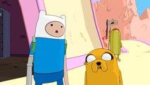 Adventure Time : Les Pirates de la Terre de Ooo - Trailer de lancement