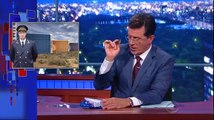 Late Show With Stephen Colbert S01 E01