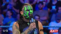 WWE Smackdown 17th July 2018 Highlights - WWE Smackdown Live 07-17-18 Highlights