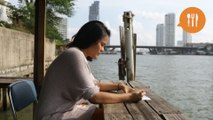 Jack's Bar: Bangkok's cheapest riverside bar