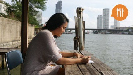 Jack's Bar: Bangkok's cheapest riverside bar