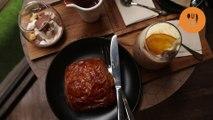Kad Kokoa is Bangkok's first bean-to-bar chocolate cafe