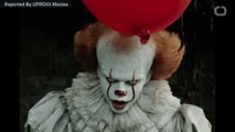 'It: Chapter Two' Star Bill Skargard Says It's 'Surreal' To Play Pennywise Adults