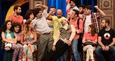 Ali Sunal, Sosyal Medya Hesabından 'Güldür Güldür Show'un Devam Edeceğini Duyurdu