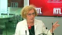 """Muriel Pénicaud sur RTL : """"On a besoin des jeunes"""""""