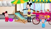 Chanson d'enfant Dessin animé de Mickey Mouse, Bébé Mickey Mouse, Gad et Osumi Bourgeons de paradis, Gad et Eyad, Oiseaux de paradis