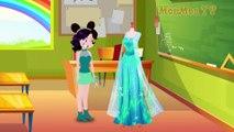 Dessin animé de Mickey Mouse, Bébé Mickey Mouse, Gad et Osumi Bourgeons de paradis, Gad et Eyad, Oiseaux de paradis