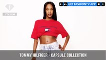 Tommy Hilfiger Presents the Tommy Jeans Capsule Collection | FashionTV | FTV