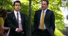 White Collar S02 - Ep03 Copycat Caffrey HD Watch