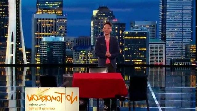 Penn & Teller Fool Us S02 - Ep12 Penn & Teller Ring Someone's... HD Watch