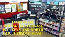 LUCKY PEARL NEWSAGENCY THURSDAY ISLAND, NORTH QLD