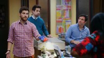 The Mindy Project - 2x6 Bro Club For Dudes