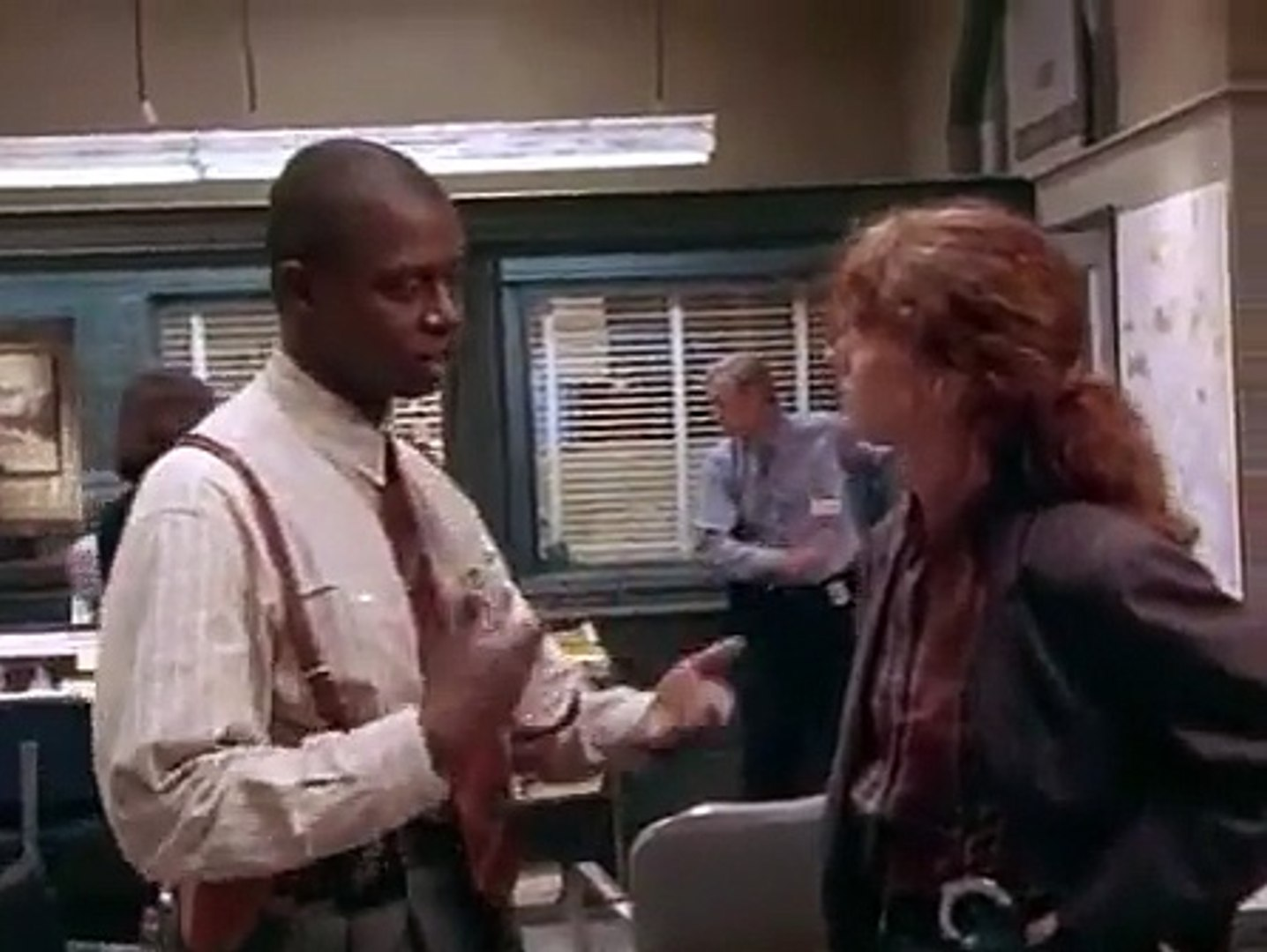 Homicide Life On The Street S05E10 Blood Wedding 510 December 13 1996