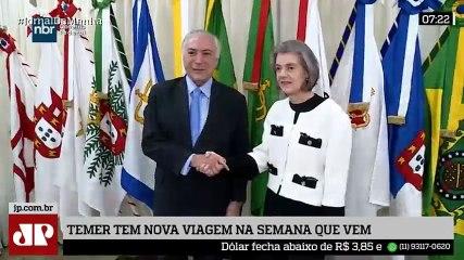 Jornal da Manhã - 18/07/18