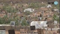 Dans cette vidéo exclusive de Leral.net, Seydina Issa Laye fait de mystérieuses révélations sur les cimetières de Cambérène.
