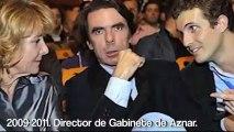 Un nuevo vídeo de 'Cuéntame' contra Pablo Casado