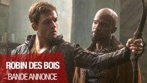 Robin des Bois (Taron Egerton, Jamie Foxx 2018) - Bande-annonce VOST