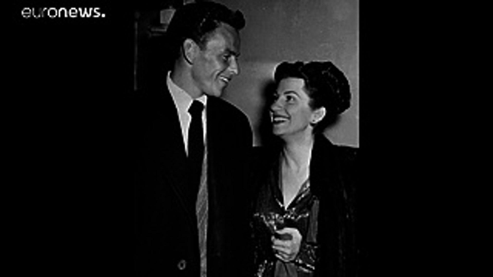 Morreu a primeira mulher de Frank Sinatra