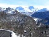 Sancy Le Mont Dore La Bourboule