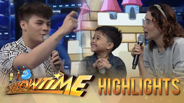 It's Showtime MiniMe 3: Hashtag Ronnie reveals what he prays for
